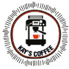 Kay`s coffee Logo